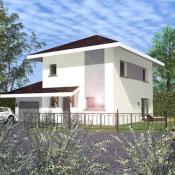 Maison 4 pièces + Terrain Monteynard