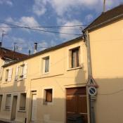 vente Appartement 3 pièces Athis-Mons