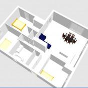 Maison 5 pièces + Terrain Epinal