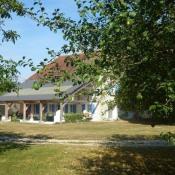 vente Maison / Villa 9 pièces Fontaine le Port
