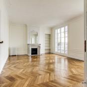 Paris 16ème, Appartement 6 Vertrekken, 150 m2