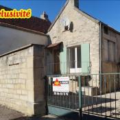 vente Maison / Villa 4 pièces Argenteuil sur Armancon