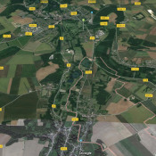 Terrain 506 m² Mévoisins (28130)