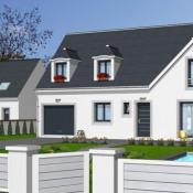 Maison 7 pièces + Terrain Montigny-Lencoup