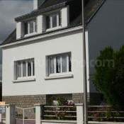 Vente maison / villa Camors 128 000€ - Photo 1