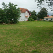 Terrain 1200 m² Camblanes-et-Meynac (33360)