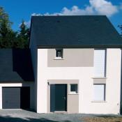Maison 5 pièces + Terrain Saint-Martin-le-Beau