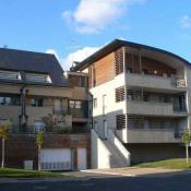 Blois, Appartement 2 pièces, 37 m2