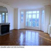 Paris 7ème, Appartement 7 pièces, 207 m2