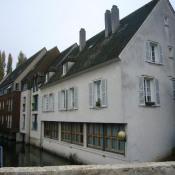 Chartres, Appartement 4 Vertrekken, 96,1 m2