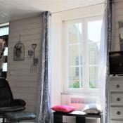 Condé sur Noireau, Studio, 19 m2