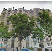 Paris 12ème, Appartement 4 pièces, 93 m2