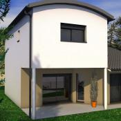 Maison 4 pièces + Terrain Deyme