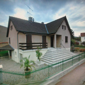 vente Maison / Villa 4 pièces Saint-Honoré-les-Bains