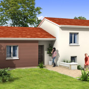 1 Marizy 90 m²