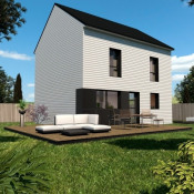 Maison 4 pièces + Terrain Clamart