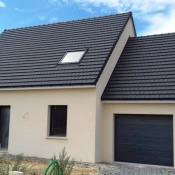 Maison 4 pièces + Terrain Saint-Armel