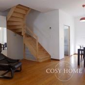 Vincennes, moradia em banda 8 assoalhadas, 140 m2