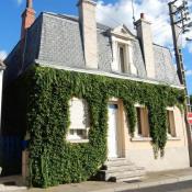 vente Maison / Villa 10 pièces Montlucon