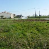 Terrain 1137 m² Saujon (17600)