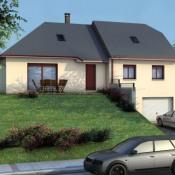 vente Maison / Villa 4 pièces Marvejols