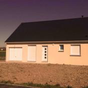 Maison 4 pièces + Terrain Neufchâtel-en-Saosnois