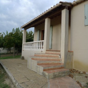 location Maison / Villa 4 pièces Montfrin