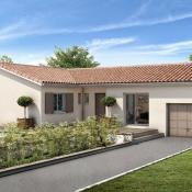 Maison 6 pièces + Terrain Lagarrigue