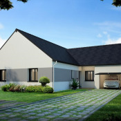 Maison 6 pièces + Terrain La Croix-Saint-Leufroy