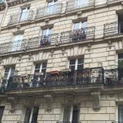 location Appartement 3 pièces Paris 9ème