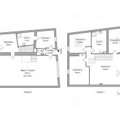 location Maison / Villa 5 pièces Bouvellemont