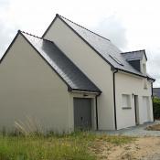 Maison 1 pièce + Terrain Sargé-Lès-le-Mans