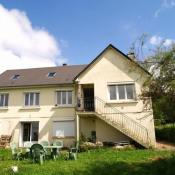 vente Maison / Villa 8 pièces Orval