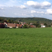 Terrain 601 m² Mandeure (25350)
