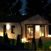 Maison 4 pièces + Terrain Chemillé
