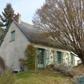 vente Maison / Villa 4 pièces Saint-Cyr-sur-Loire