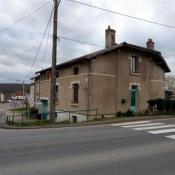 vente Maison / Villa 6 pièces Consenvoye