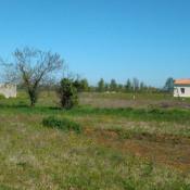 Terrain 1120 m² Gémozac (17260)
