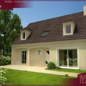 Terrain 504 m² Saclas (91690)
