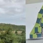 Terrain 577 m² Crest (26400)