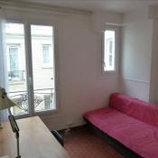 location Appartement 1 pièce Paris 11ème