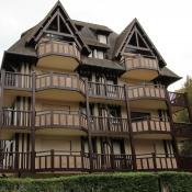 vente Appartement 3 pièces Deauville
