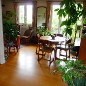 vente Appartement 3 pièces Chatenay Malabry