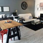 Rouen, Appartement 2 Vertrekken, 47 m2