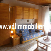 vente Appartement 1 pièce Villard de Lans