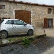 vente Maison / Villa 3 pièces Aulnay