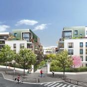 vente Appartement 2 pièces Joinville-le-Pont