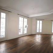 Paris 18ème, Appartement 4 pièces, 69 m2