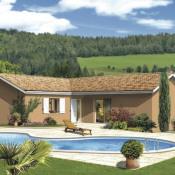 Maison avec terrain Vougy 93 m²