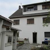 vente Maison / Villa 5 pièces Fresnes